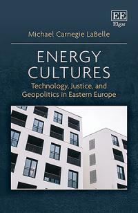 Energy Cultures Book